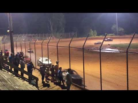 V6 FWD Harris Speedway 6/2/18