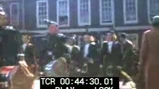 Small Town England - clip 2215