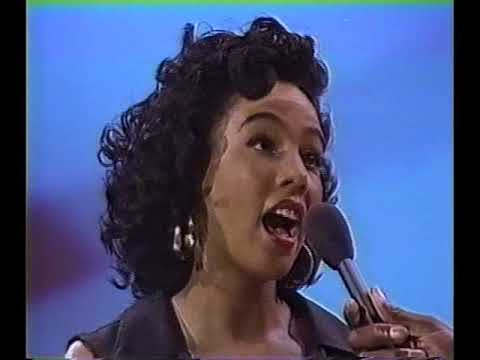 SOUL TRAIN-Aired Saturday Sep 26, 1992