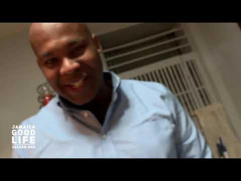 JAMAICA GOOD LIFE - EP132 - Rondie Cooks For Fan Birthday