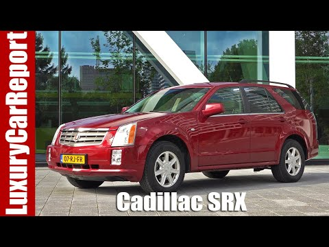 2005 Cadillac SRX | Read Owner and Expert Reviews, Prices, Specs