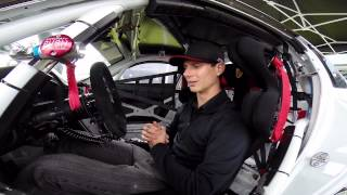 GoPro: Michael Lewis Lime Rock Pre Race Update 2014