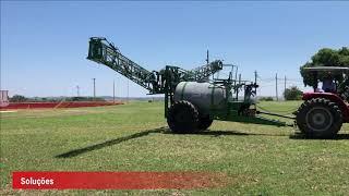 IMEP Pulverizadores e Implementos Agrícolas - 48 anos
