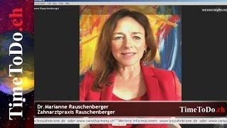 Die BioZahnkrone - Weltneuheit von Swiss Harmony, TimeToDo.ch 22.02.2017