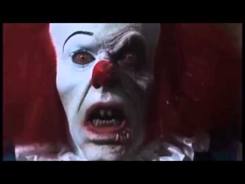 Decades of Horror: Pennywise the Dancing Clown