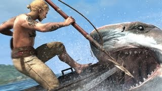 assassin s creed iv exclusive gameplay 15 minutes of open world piracy