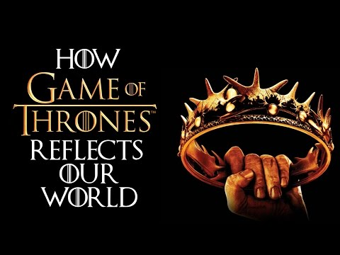 Game Of Thrones - A Modern Fantasy (Review/Analysis)