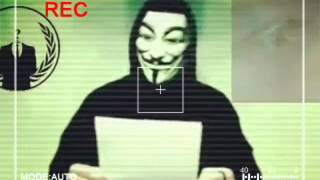 Anonymous Unmasked (The true Anonymous)