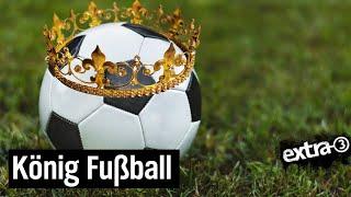 Balla Balla, das Fußballmagazin – Demut in der Corona-Pandemie