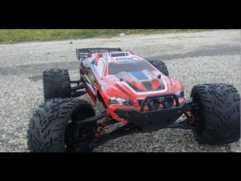 GP TOYS Foxx S911 2WD Off-load 1:12 scale high-speed rc vehicle