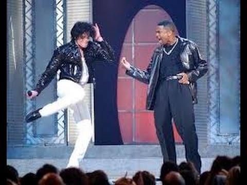 Chris Tucker Michael Jackson