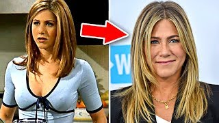 Friends Cast, Where Are They Now?