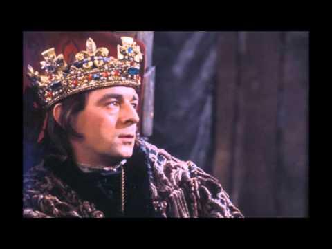 Richard III 1983 BBC Ron Cook