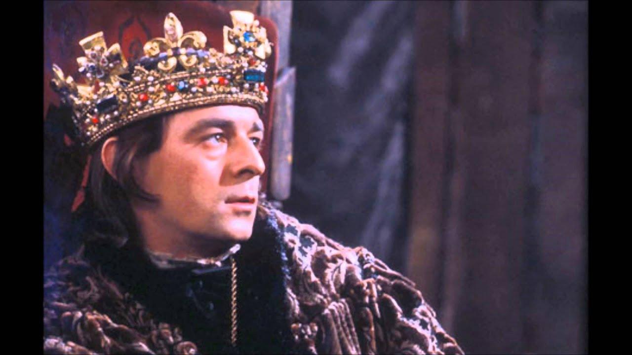 Richard III 1983 BBC Ron Cook - YouTube