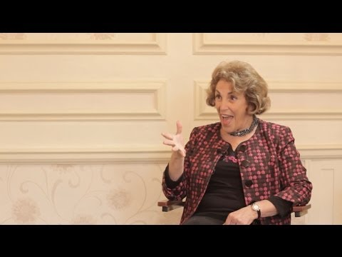 Edwina Currie on Blair, eggs, Northerners, and her John Major affair