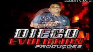 DJ DIEGO EVOLUTION - DEVAGARINHO