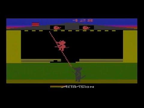 Activision Anthology (PS2) - Oink! (1983) - Nostalgic Notions