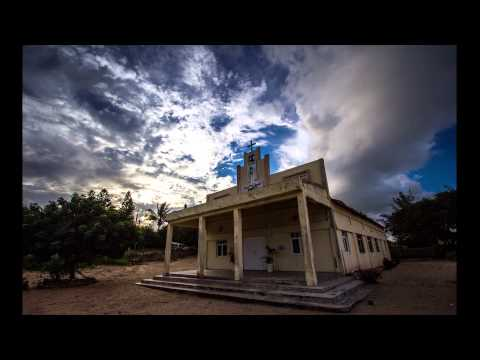 Spiritual Timelapse -The Changing skies over Ponto Do Ouro Mozambique