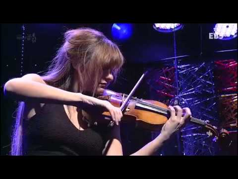 Ravel: Tzigane - Nicola Benedetti & William Youn(윤홍천)