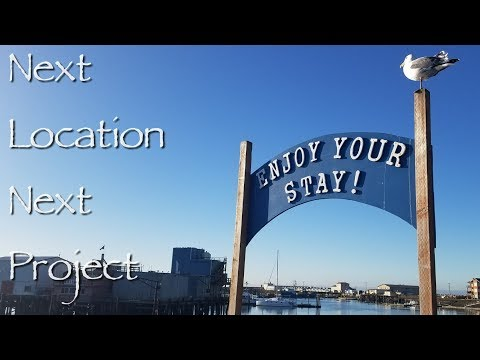 Starting Phase II of our Sail Plan - Onboard Lifestyle ep.89