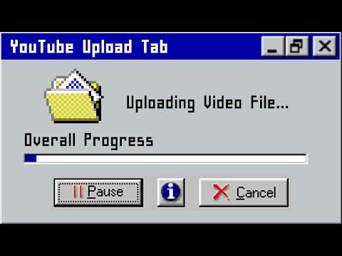 YouTube in 2000
