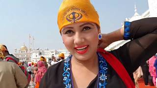 Visiting Golden Temple Amritsar | Mamta Sachdeva