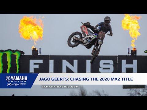 Jago Geerts Chasing