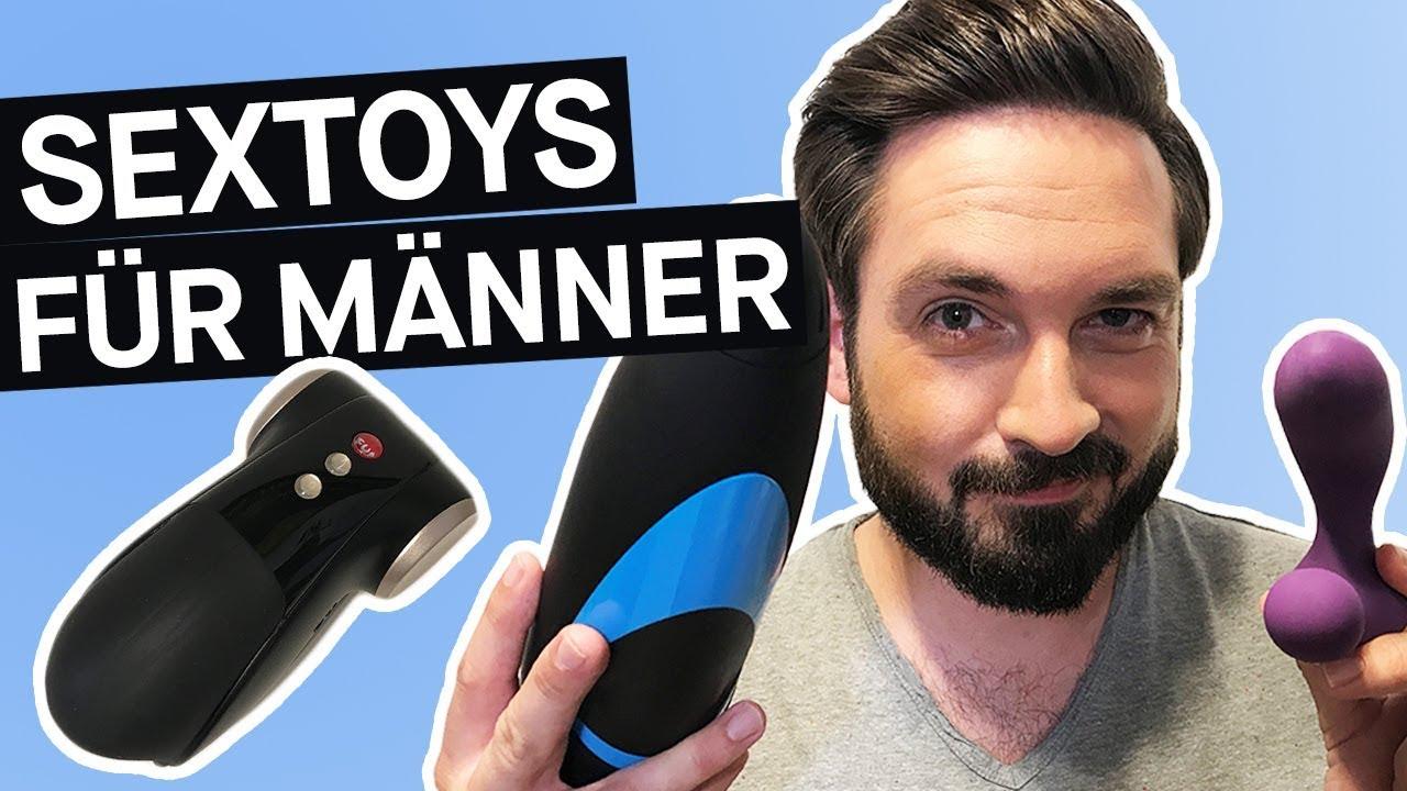 Was ist das beste Sexspielzeug für eine Frau