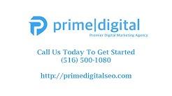Social Media Marketing Garden City New York SEO (516) 500-1080