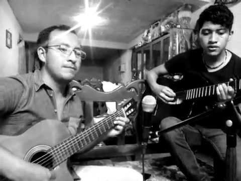 Te Amo Y Mas -  Diego Luna. Cover By JAAF