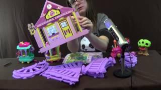 Friendship Express Train: Around Town Playset (toys 'r' Us Exclusive)