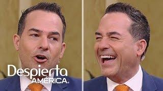 Baixar Carlos Calderón revela los detalles que lo tienen enamorado de su novia