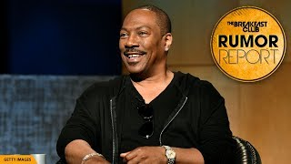 Eddie Murphy Expresses Remorse For