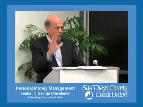 Personal Money Management – Credit Reports