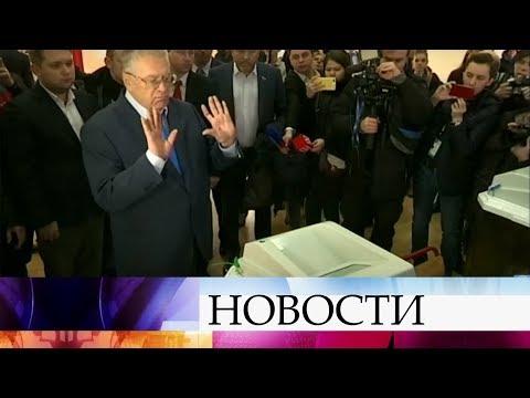 Многие российские политики