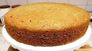 LEMON CAKE KEKI YA LIMAU