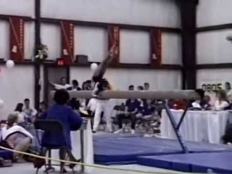 ASLI OZMERAL (WEIL) Gymnastics Samples Early Years to Nationals