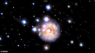 Bí ẩn những ngôi sao trong vũ trụ | Khoa học vũ trụ