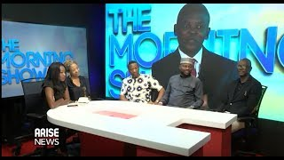 Panel discussion on APC and PDP Presidential Primaries