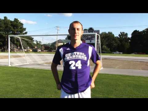 Men's Soccer vs. Incarnate Word
