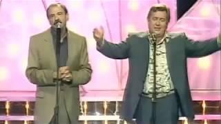 Смотреть Илья Олейников и Юрий Стоянов -