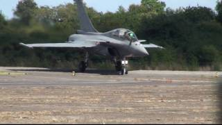 RAFALE AIR - LA Claque  [HD] www.RAFALETIGRE1