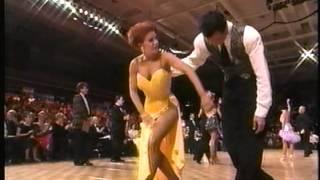 BALLROOM DANCING CHAMPIONSHIPS,1996. PART3.