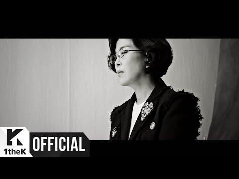 [MV MAKING FILM] Lee Sunhee(이선희) _ Last Love(끝사랑) (M/V MAKING FILM)