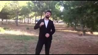 Recep tayyip erdoğan taklidi