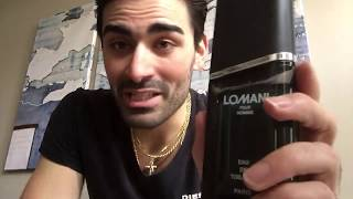 Lomani Pour Homme by Lomani Fragrance Review
