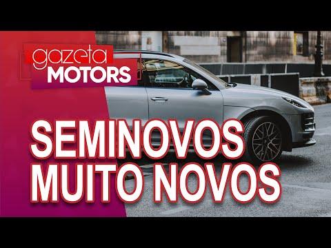 Seminovos Muito Novos e Baixa Quilometragem | Jeep Dahruj Lapa | Gazeta Motors