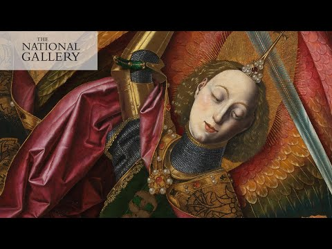 Curator Of Arms And Armour On Bermejo | National Gallery