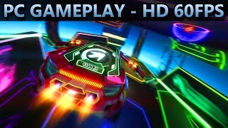 Distance   PC GAMEPLAY   60 FPS   HD 1080P