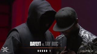 DAYLYT VS TAY ROC RECAP 🔥🔥🔥